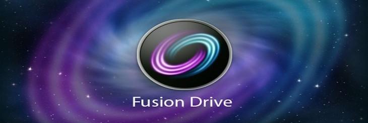 Crear Fusion Drive